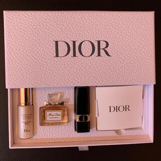 クリスチャンディオール(Christian Dior)のぶちこ様専用(ノベルティグッズ)