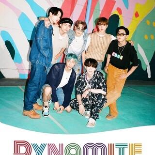 防弾少年団(BTS) - BTS PV集 DYNAMITE全42曲高画質★ 飽きさせない曲満載♪