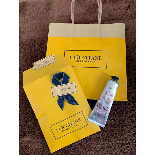 L'OCCITANE(ロクシタン)のT.Nさま 専用 L'OCCITANE コスメ/美容のボディケア(ハンドクリーム)の商品写真