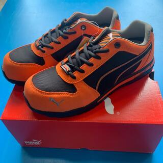 PUMA - プーマセーフティー(安全靴)26.5cm