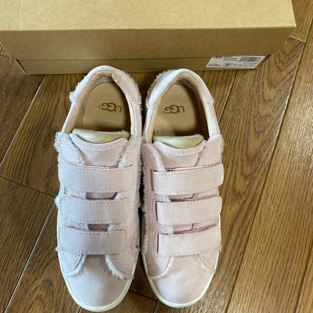 UGG(アグ)のUGG靴 レディースの靴/シューズ(ブーツ)の商品写真