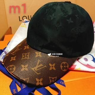 ギャップ帽子