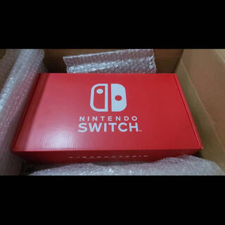 Nintendo Switch - Nintendo Switch (L)ネオンオレンジ/(R)ネオングリーン
