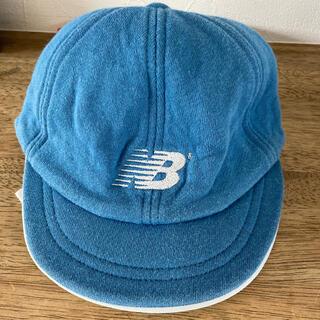 ニューバランス(New Balance)のニューバランス 帽子 ベビー 48cm(帽子)