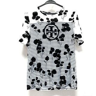 トリーバーチ(Tory Burch)のトリーバーチ サイズS レディース -(Tシャツ(半袖/袖なし))