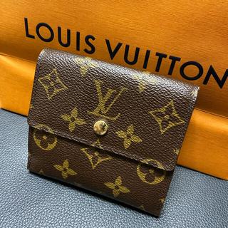 LOUIS VUITTON - 【再値下げ】LOUIS VUITTON  エリーズ【正規品】