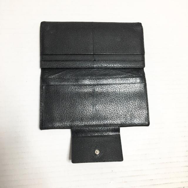 BVLGARI(ブルガリ)のブルガリ ブルガリブルガリ,ロゴマニア レディースのファッション小物(財布)の商品写真