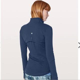ルルレモン(lululemon)の新品タグ付きlululemon Define jacket 4(ヨガ)