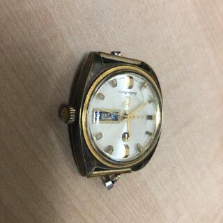 ラドー(RADO)のラドー 自動巻 アンティーク レア物 ジャンク(腕時計(アナログ))