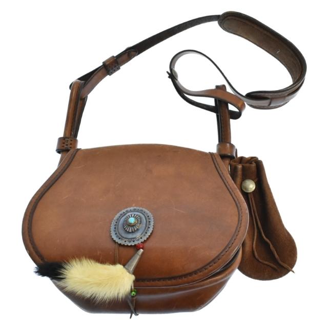 goro's(ゴローズ)のgoro's ゴローズ ショルダーバッグ メンズのバッグ(ショルダーバッグ)の商品写真
