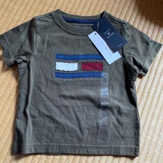 TOMMY HILFIGER - Tommy Hilfiger Tシャツ 12ヶ月