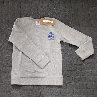 オイル(OIL)のオイル クロージング サービス トレーナー 150(Tシャツ/カットソー)
