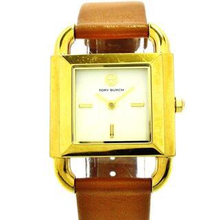 トリーバーチ(Tory Burch)のトリーバーチ - TBW7200 レディース(腕時計)