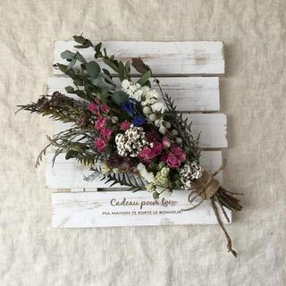 flowers(ドライフラワー)