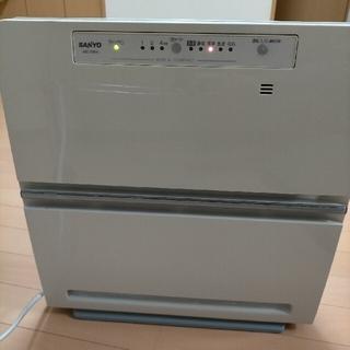 サンヨー(SANYO)のSANYO空気清浄機(空気清浄器)