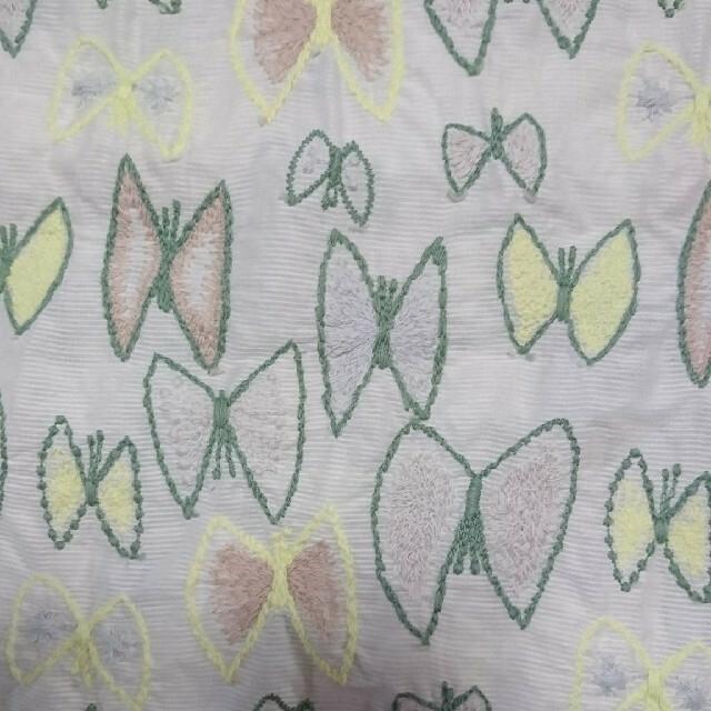 mina perhonen(ミナペルホネン)のミナペルホネン sky flower ブラウス レディースのトップス(シャツ/ブラウス(半袖/袖なし))の商品写真