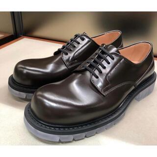 Bottega Veneta - 希少サイズ42 27cm BOTTEGA VENETA ブーツ 靴レザーシューズ