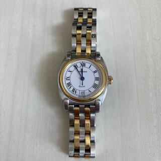 ウォルサム(Waltham)のWALTHAM レディース 腕時計(腕時計)
