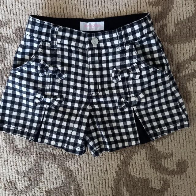 Shirley Temple(シャーリーテンプル)のシャーリーテンプル120 キッズ/ベビー/マタニティのキッズ服女の子用(90cm~)(パンツ/スパッツ)の商品写真