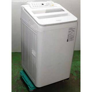 Panasonic 2019年製 7.0KG 中古洗濯機 2104101501