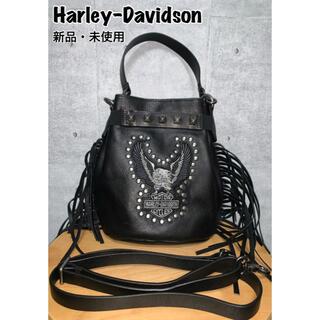 Harley Davidson - harley-davidson/ハーレーダビッドソン 2wayバック