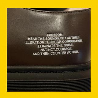 UNDERCOVER - 27 アンダーカバー コラボ 靴 スニーカー tシャツ パーカー デニム bag
