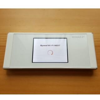 Speed Wi-Fi NEXT W05  楽天 バンド3固定 Wifi