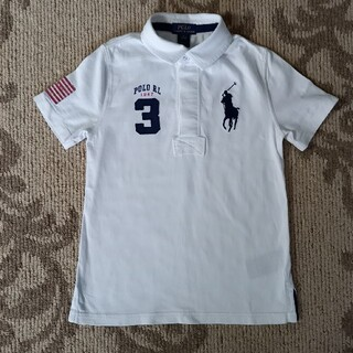 POLO RALPH LAUREN - ポロラルフローレン 6 ポロシャツ