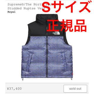 Supreme - Supreme®/The North Face® Nuptse Vest