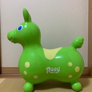 ロディ(Rody)のロディ Rody 乗りもの(キャラクターグッズ)