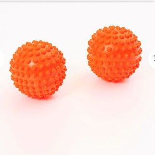 ヨガ LAVAギムニクストレッチボール2個セット(ヨガ)