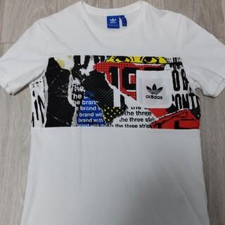 adidas - アディダス Tシャツ M