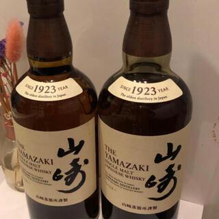 山崎シングルボトル 700ml✖︎2