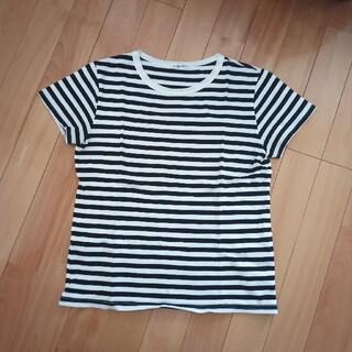 ルクールブラン(le.coeur blanc)のレディース 半袖 Tシャツ ルクールブラン(Tシャツ(半袖/袖なし))