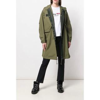 sacai - sacai oxford coat サカイ オックスフォード コート