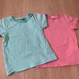 H&M - H&M  Tシャツ2枚セット サイズ80
