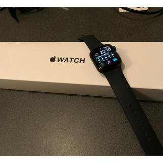 Apple Watch - Apple Watch SE40mm GPS