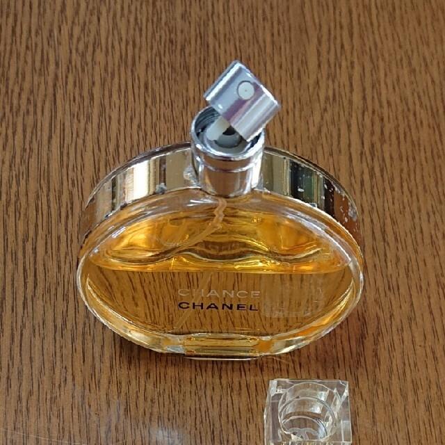 CHANEL(シャネル)の💕CHANEL 香水 チャンス 50ml💕 コスメ/美容の香水(香水(女性用))の商品写真