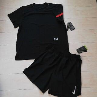 NIKE - NIKEナイキ Tシャツ・ハーフパンツ