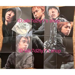 嵐 - 嵐 a Day in Our Life CD 初回限定盤 木更津キャッツアイ