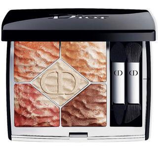 Dior - Dior 夏限定 サンククルール クチュール759 Dune