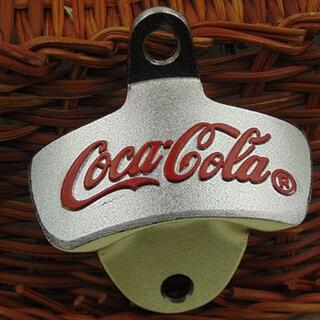 コカ・コーラ - コカコーラ 栓抜き オープナー