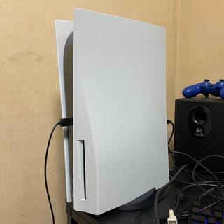 PlayStation - PlayStation5 ディスクドライブ版
