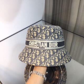 Christian Dior - Christian Dior クリスチャンディオール ハット