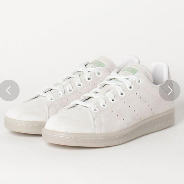 adidas(アディダス)の【専用】adidas ✴︎アディダス スタンスミス24 レディースの靴/シューズ(スニーカー)の商品写真