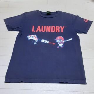 広島東洋カープ - LAUNDRY Tシャツ xsサイズ 広島東洋カープ