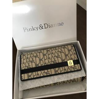 Pinky&Dianne - ピンキーアンドダイアン 三つ折り財布