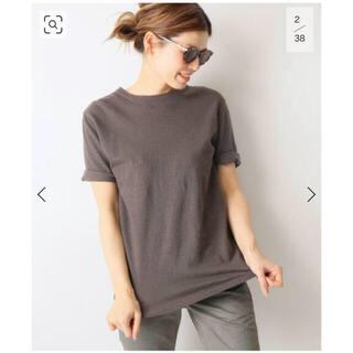 DEUXIEME CLASSE - ドゥーズィエムクラスのTシャツ