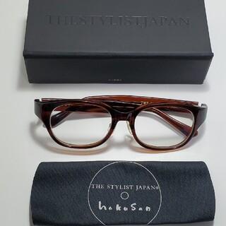 The Stylist Japan - 白山眼鏡店  The Stylist Japan ザスタイリストジャパン白山眼鏡