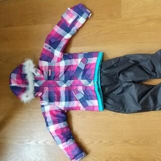 ONYONE - 女子 スキーウェア140cm